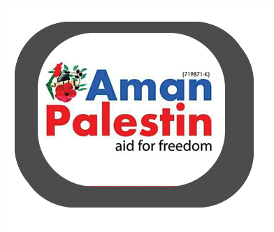 Aman Palestin-Malaysia 