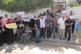 السلامة الخيرية تشارك في وقفة تضامنية حول اغلاق مقر منظمة التعاون الإسلامي