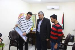 #السلامة_الخيرية تنفذ زيارة للمكتب الإعلامي الحكومي لبحث سبل التعاون .